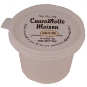Cancoillotte maison nature 250 gr