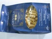 Pâtes courtes 500 g Gentile Tortiglioni