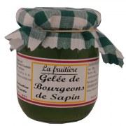 Gelée bourgeons de sapins 250 g