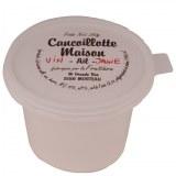 Cancoillotte maison ail vin jaune 250 gr