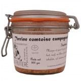 Terrine comtoise campagnarde 300 g