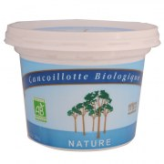 Cancoillotte bio nature 200 gr