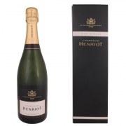 Champagne Henriot 75 cl Etui Blanc de Blancs