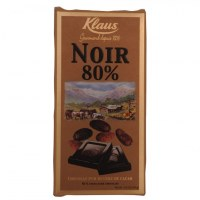 Chocolats et caramels