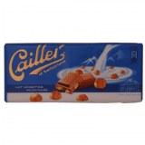 Cailler chocolat lait noisettes 400 g