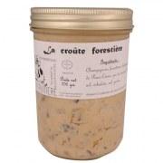 Champignons à la crème 700 g