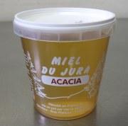 Miel d'acacia 1 kg